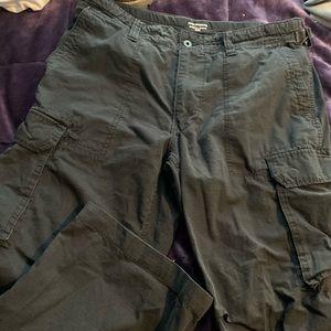 Polo jeans company Ralph Lauren cargo pants